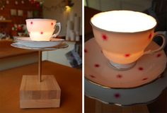 Fincandan Lamba Yapımı , Kırılmış, takımı bozulmuş porselen fincanlarınız için çok güzel dekorasyon fikirleri hazırladık. Yazının içeriğinde porselen fincan ... ,  #fincandanavizenasılyapılır #fincandanavizeyapımı #fincandanlambanasılyapılır #fincandanlambayapımı #lambamodelleri #teacuplamp https://mimuu.com/fincandan-lamba-yapimi/