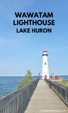 michigan summer vacation spots, ideas, places in the US. michigan things to do upper peninsula up north. near mackinac island, mackinaw city, st ignace. US outdoor vacation road trip midwest