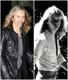 """prettybabyts: """"Happy Birthday to the one and only Tommy Shaw! Sept The man is ageless and he looks just as good if not better than he ever has! Styx Band, Tommy Shaw, Best Rock Music, Damn Yankees, King Crimson, Somebody To Love, Alternative Music, Pink Floyd, Celebrity Crush"""