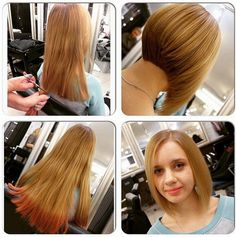 Bobbed hairstyles 2016