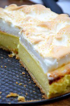 Topfen-Baiser-Torte (5)