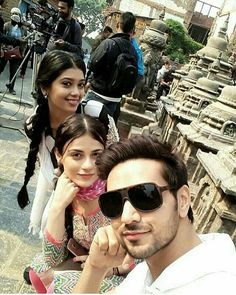 Love Couple Images, Couples Images, Shakti Arora, Radhika Madan, Stylish Girl, Bollywood Actress, Mens Sunglasses, Actresses, Actors