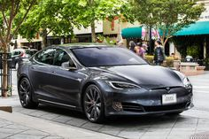 """""""Even with a technology product like a laptop or smartphone, updates generally can't be forcibly rolled back without the owner's consent."""" Tesla remotely disables Autopilot on used Model S after it was sold to question its ethics of removing features. Tesla Model S Price, Normal Cars, New Tesla, Car Purchase, Tesla Motors, Car Makes, India, Car Brands, Future Car"""