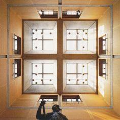 centro arte britanico universidad de yale kahn - Buscar con Google …