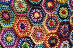 happy hexagon | Flickr - Photo Sharing!