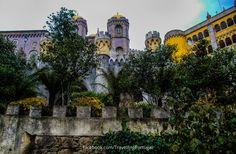 Algunas fotos de Sintra   Turismo en Portugal