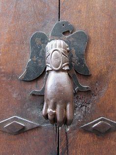 Taps, Faucets, Door Knobs And Knockers, Hardware Pulls, Cool Doors, Door Accessories, Door Furniture, Pamplona, Shower Heads