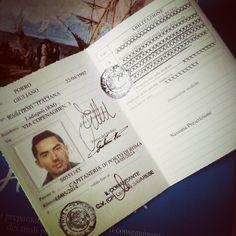 Patente nautica senza limiti dalla costa!!!