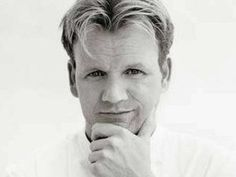sexy Gordon Ramsey