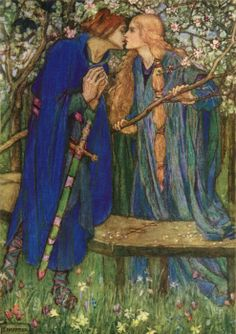 Emma Florence Harrison: Blessed Kiss