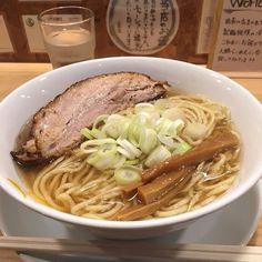 あなたを満足させる!醤油ラーメンが本当においしい大阪のお店6選 | RETRIP