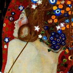 Klimt - Colour inspiration