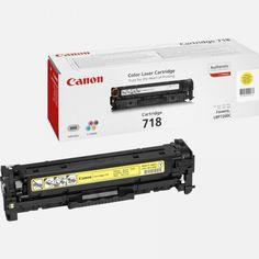 Canon High Yield Yellow Laser Printer Toner Cartridge Genuine Original for sale Magenta, Canon Print, Laser Toner Cartridge, Laser Printer, Docking Station, Samsung Galaxy S4, The Originals, Cover, Prints