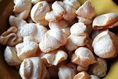 GAPS Meringue Cookies – Refined Sugar-free, Paleo #LoveLoveThing