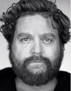 Zach Galifianakisc