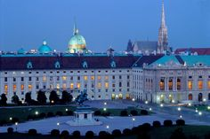 Vienna beckons Indians most - read complete story click here.... http://www.thehansindia.com/posts/index/2015-02-20/Vienna-beckons-Indians-most-132567