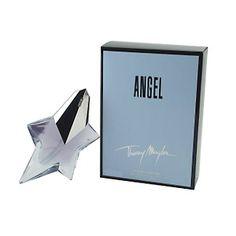 Angel by Thierry Mugler - Eau De Parfum Spray 1.7 Oz -Love it!