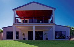 Steel Kit Homes - Wide Span Sheds, Building Supplies, Coffs Harbour, NSW, 2450 - TrueLocal