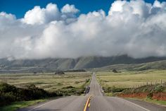 Northbound to Big Sur II - Pacific Coast Highway