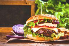 Как приготовить идеальный бургер: 10 крутых советов - KitchenMag.ru