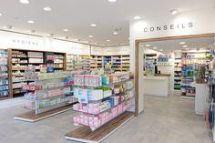 Pharmacie Gastal - Luçon (85)