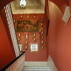 BHS Conde de la Corte, Zafra (Extremadura)