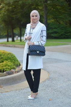 Hijab Fashion. With Love, Leena. – A Fashion + Lifestyle Blog by Leena Asad