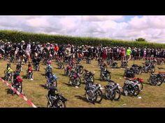 Brompton World Championship 2013 - YouTube