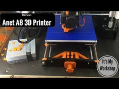 MOSFET wiring on A8 3D Printing Pinterest Craft