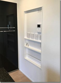 一条工務店のリモコンニッチがオプションではなくなってしまいましたよ(´д`) | 一条工務店i-smartで建てるスマートハウス! Bathroom Medicine Cabinet, I Smart, Bathroom Lighting, Mirror, Furniture, Home Decor, Bathroom Light Fittings, Bathroom Vanity Lighting, Interior Design