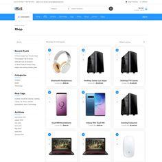 iBid - ModelTheme Wordpress Theme, Auction, Wordpress Template