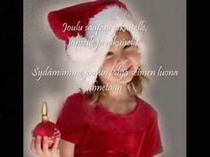 Joulu saapuu jokaiselle (lapsikuoro) +Lyrics
