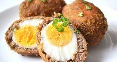 Skót tojás recept | APRÓSÉF.HU - receptek képekkel