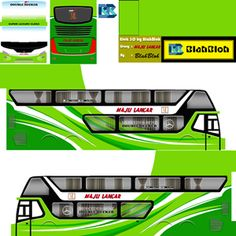 Kumpulan Livery Bimasena SDD (Double Decker) Bus Simulator Indonesia Terbaru Skull Pictures, Nintendo Wii, Joker, House, Jokers, The Joker
