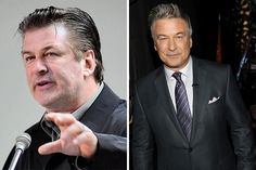 Alec Baldwin After being diagnosed aspre-diabetic in 2013 he changed his lifestyle and lost 60 pounds on a low carb, sugar free diet. Works for him, doesn't it?