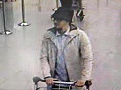 Der dritte Attentäter vom Brüsseler Flughafen: Bei ihm handelt es sich nun offenbar doch nicht um Faycal C.