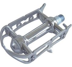MKS Sylvan Road Pedal Alloy Forged Silver * You can find out more details at the link of the image.