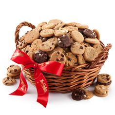 Fields for gourmet gifts, cookie baskets, and more. Send cookies to friends, family, and colleagues or order cookies online for home deliver. Cookie Gift Baskets, Gift Baskets For Men, Gourmet Gift Baskets, Gourmet Gifts, Cookie Gifts, Brownie Pops, Brownie Bites, Send Cookies, Mrs Fields