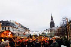 Noël à Copenhague