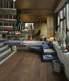 Oak Natural without sapwood   Bolefloor. Check it out on Architonic