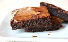 To all of the major chocolate lovers out there:  I have brownies for you.  I have decadent, fudgy, rich, chocolate brownies for you.  Click through the slideshow gallery above to view 12 BROWNIE RECIPES FOR MAJOR CHOCOLATE LOVERS.  You're welcome!  Lori Lange is a former elementary school teacher who founded RecipeGirl.com in 2006. The Recipe Girl [...]