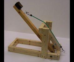 Cub Scout Catapult Plans | June 30, 2008 by Juan Aguilar 25 Comments
