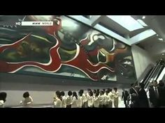 [Begin Japanology] Season 4 EP14 : The Life of Taro Okamoto 2011 05 12