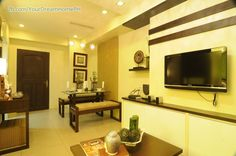 Own this prime piece of property right at the heart of Eastwood city, Libis, Quezon city!   Email me, Argel, now: contact@argeltiburcio.com    One Orchard Road lends an aura of elegance to a contemporary design a classy image of concrete, glass and granite. It is a streamlined exterior that hints of the comforts and luxury.    Email me, Argel, now: contact@argeltiburcio.com