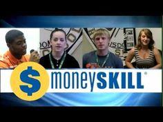 Free Online Financial Literacy.  Upper Level High School