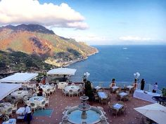 Ravello - #Salerno