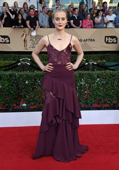10 Looks do SAG Awards 2017! - Fashionismo