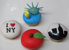nyc cupcakes