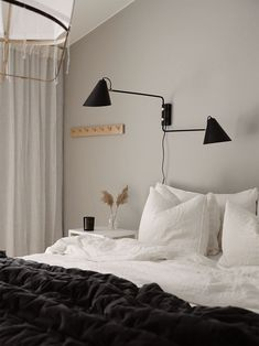 Home/Interior | emmamelins Home Interior, Interior Design, Cosy Bed, Eclectic Furniture, Beautiful Home Designs, Small Room Bedroom, Bedroom Inspo, Beautiful Bedrooms, Interior Inspiration