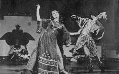 Persian dance back in the days - نگاهی به رقص های ملی و محلی ایران (Facebook)